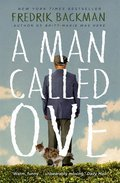 Cover image for Man Called Ove