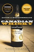 Cover image for Canadian Whisky