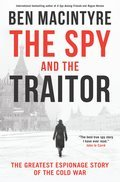 Cover image for Spy and the Traitor