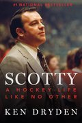 Cover image for Scotty