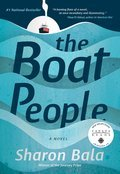 Cover image for Boat People