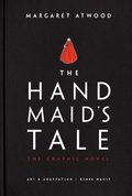 Cover image for Handmaid's Tale (Graphic Novel)