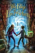 Cover image for Edge of Everywhen