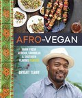 Cover image for Afro-Vegan