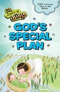 Cover image for God's Special Plan