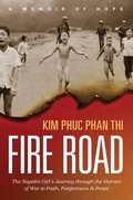 Cover image for Fire Road