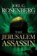 Cover image for Jerusalem Assassin