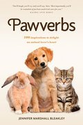 Cover image for Pawverbs