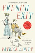 Cover image for French Exit