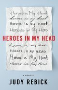 Cover image for Heroes in My Head