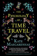 Cover image for Psychology of Time Travel