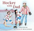 Cover image for Hockey With Dad