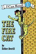 Cover image for Fire Cat