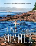 Cover image for West Coast Summer