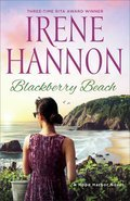 Cover image for Blackberry Beach