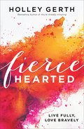 Cover image for Fiercehearted