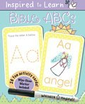 Cover image for Bible ABCs