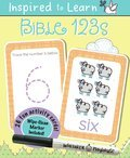 Cover image for Bible 123s