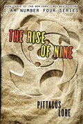Cover image for Rise Of Nine