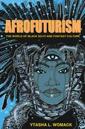 Cover image for Afrofuturism