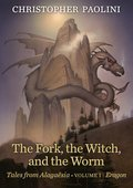 Cover image for Fork, the Witch, and the Worm