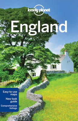 Lonely Planet England 8th Ed. 9781743214671