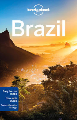 Lonely Planet Brazil 10th Ed.: 10th Edition Lonely Planet Travel Guides (series) 9781743217702 Paperback Published Jun 21, 2016 | $41.99 CA list price