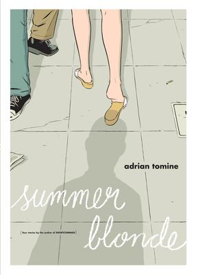 Stories By Adrian Tomine