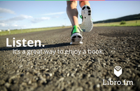 Check out Audio books from Libro.fm